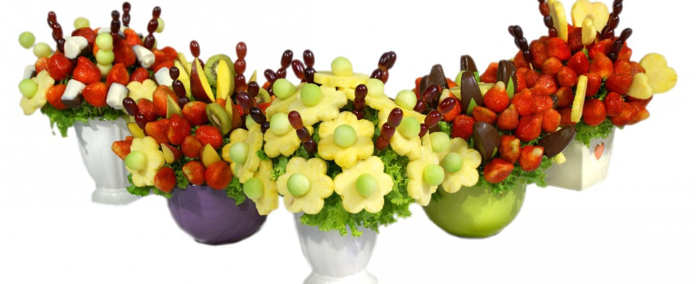 Fruit bouquet questions and answers edible fruit Fruit bouquet