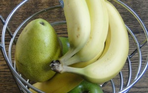 edible fruit banana